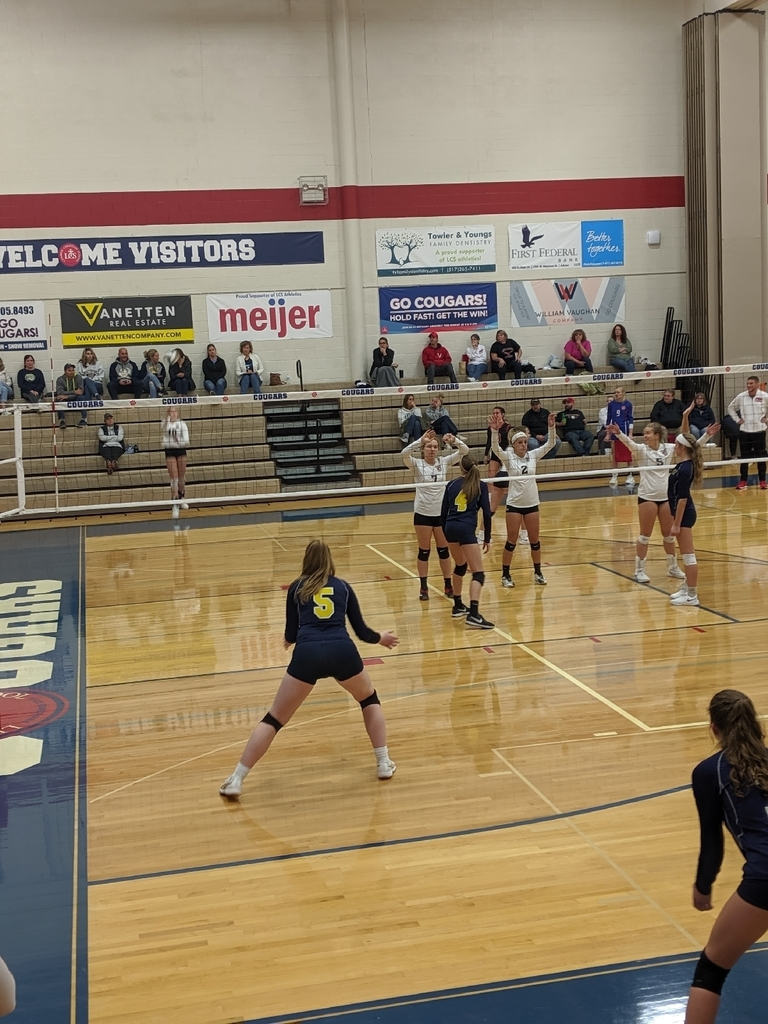 volleyball v whiteford