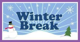 Winter Break image
